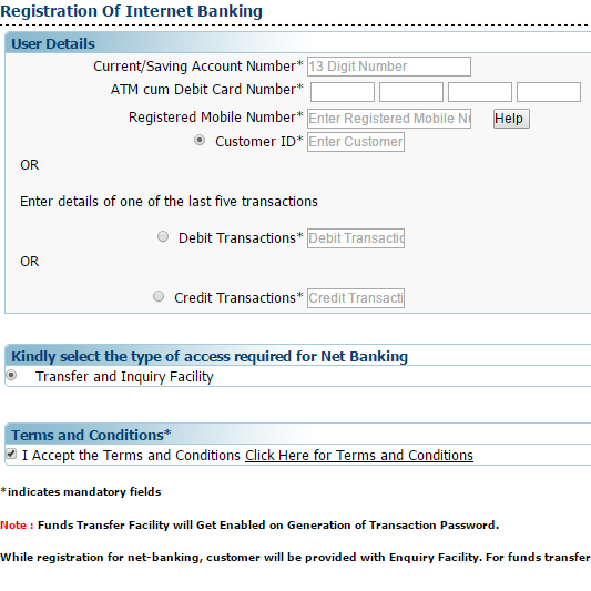 oranbind - Dormant account activation letter to bank formation