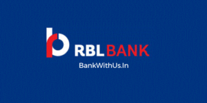 RBL Bank Savings Account