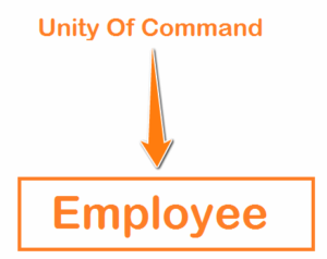 Unity of Command by Henri Fayol