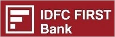 Logo of IDFC First Bank