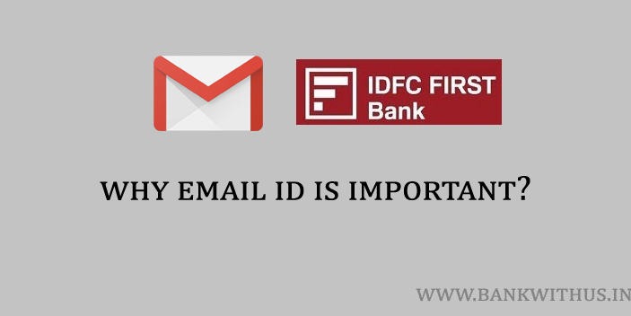 Idfc First Bank Limited Loan Details