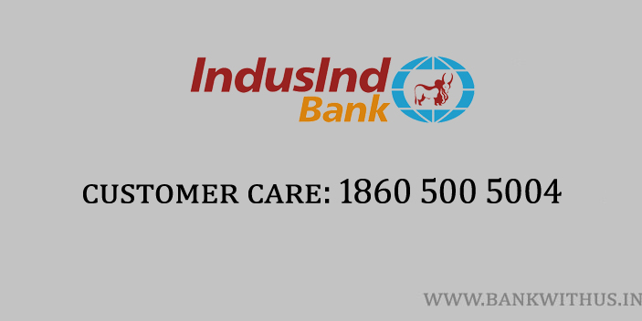 Steps to Block IndusInd Bank Debit Card by Calling Customer Care