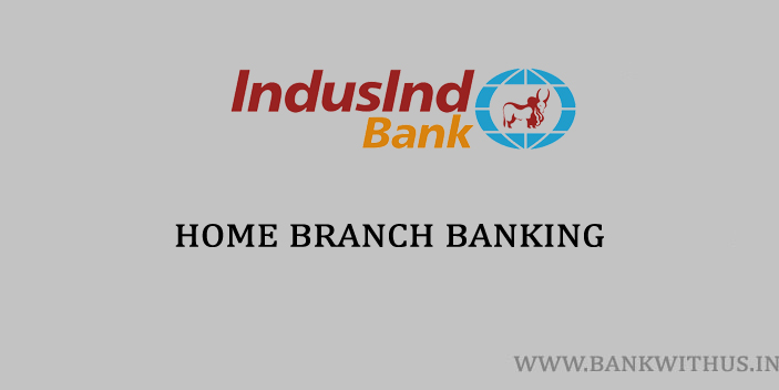 Steps to Block IndusInd Bank Debit Card by Visiting Home Branch
