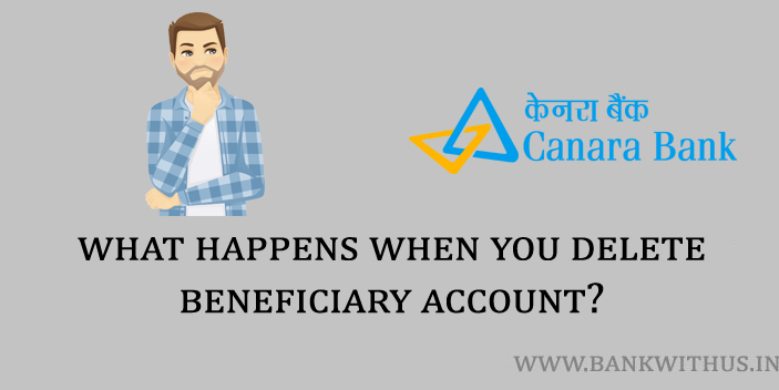 What Happens When You Delete the Beneficiary Account?