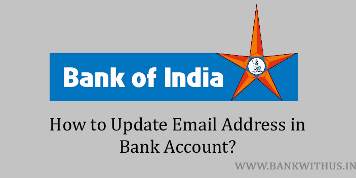 Steps to Register or Change Email Address in BOI Account